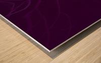 Portal  11  Wood print