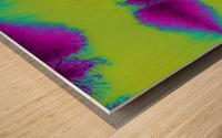 Portal  82  Wood print