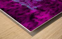 Portal  90  Wood print