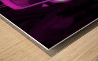 Portal  20  Wood print