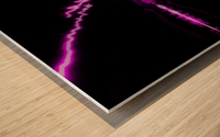 Portal  67  Wood print