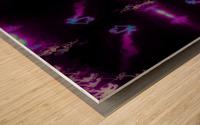 Portal  66  Wood print