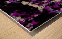 Portal  77  Wood print