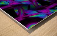 Portal  42  Wood print