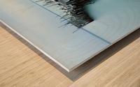 Carrasqueira II Wood print