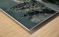 Just a Dream Wood print