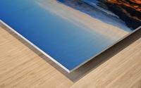 Osoyoos Panorama Wood print
