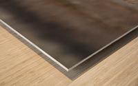 Wesley Allen Shaw 02353 Wood print