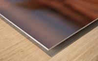 Wesley Allen Shaw 04277 Wood print