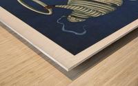 Pneumatici per Velocipedi Wood print