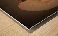 Etude Zen 7d Wood print