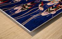 1994 023 Wood print
