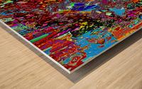 Trendori Wood print