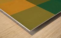 reduci 4FB118A0 Wood print