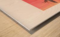 RBB Wood print