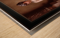 Enchantress by Luis Ricardo Falero Classical Art Xzendor7 Old Masters Reproductions Wood print