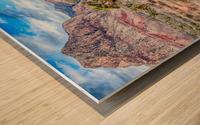 JoshuaTree Wood print