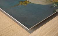 dargah  Wood print
