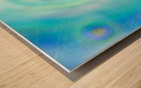 Penumbra  Wood print