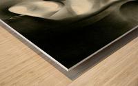 Roundism - 13-07-16 Wood print