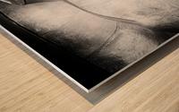 Beyond Reality Wood print