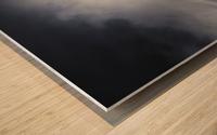 WingWalkers Wood print