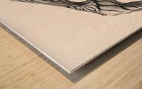 Take ... Wood print