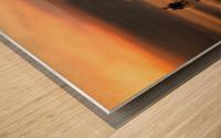 Velvet Crush Wood print