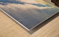 Highway 1  Wood print
