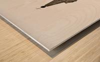 Modena 3 Wood print