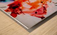MPS-021 Wood print