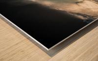 Waimea Wood print