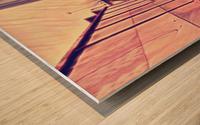 railstojails Wood print