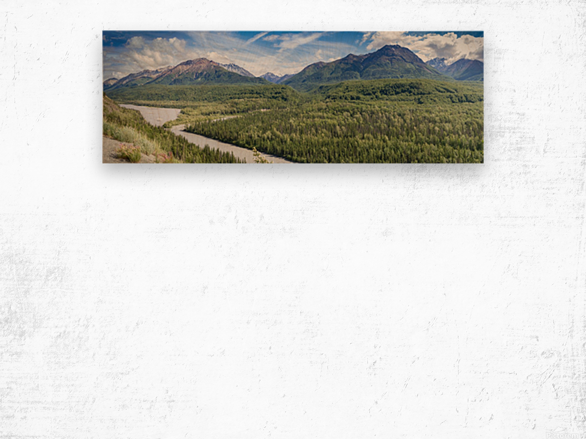 IMG_6941 Pano 113 Impression sur bois