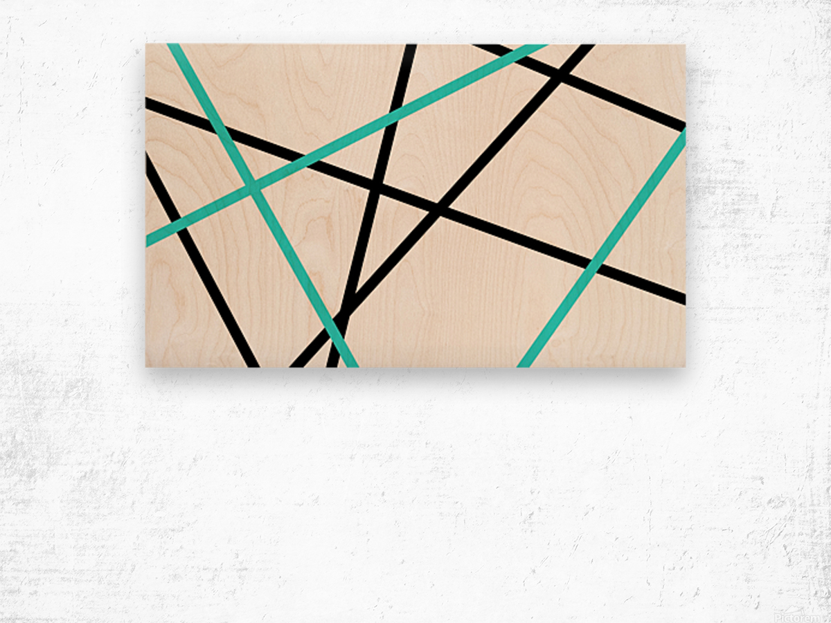 Ashley Wood print