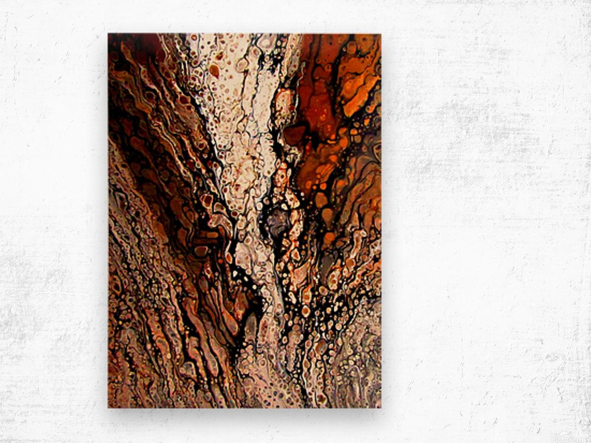 Biggs Jasper Wood print