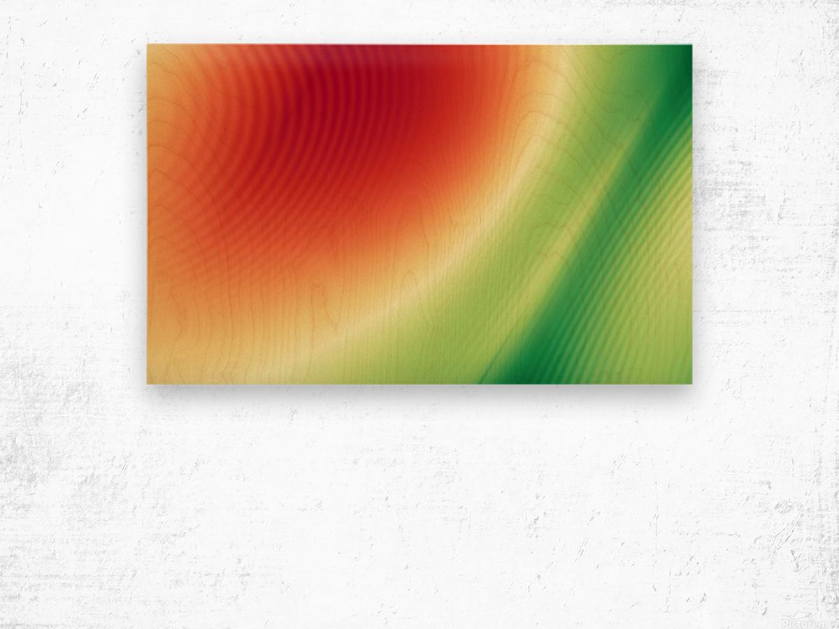 New Popular Beautiful Patterns Cool Design Best Abstract Art (14) Wood print