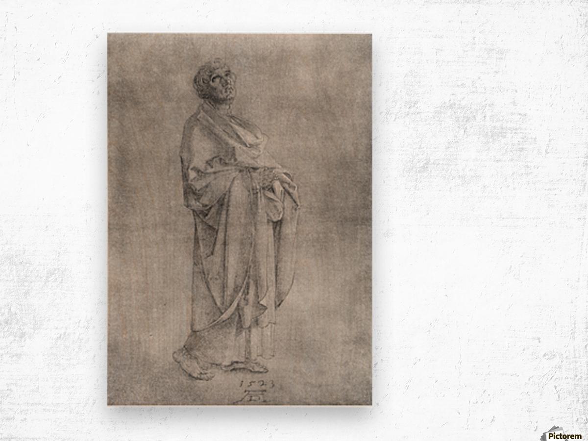 St. John Wood print