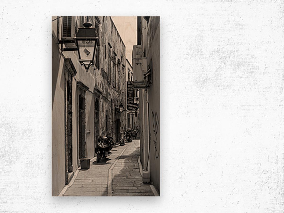_TEL3761 Edit Wood print