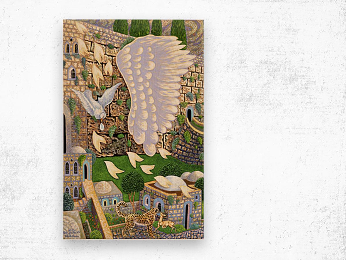 1988 02 Wood print