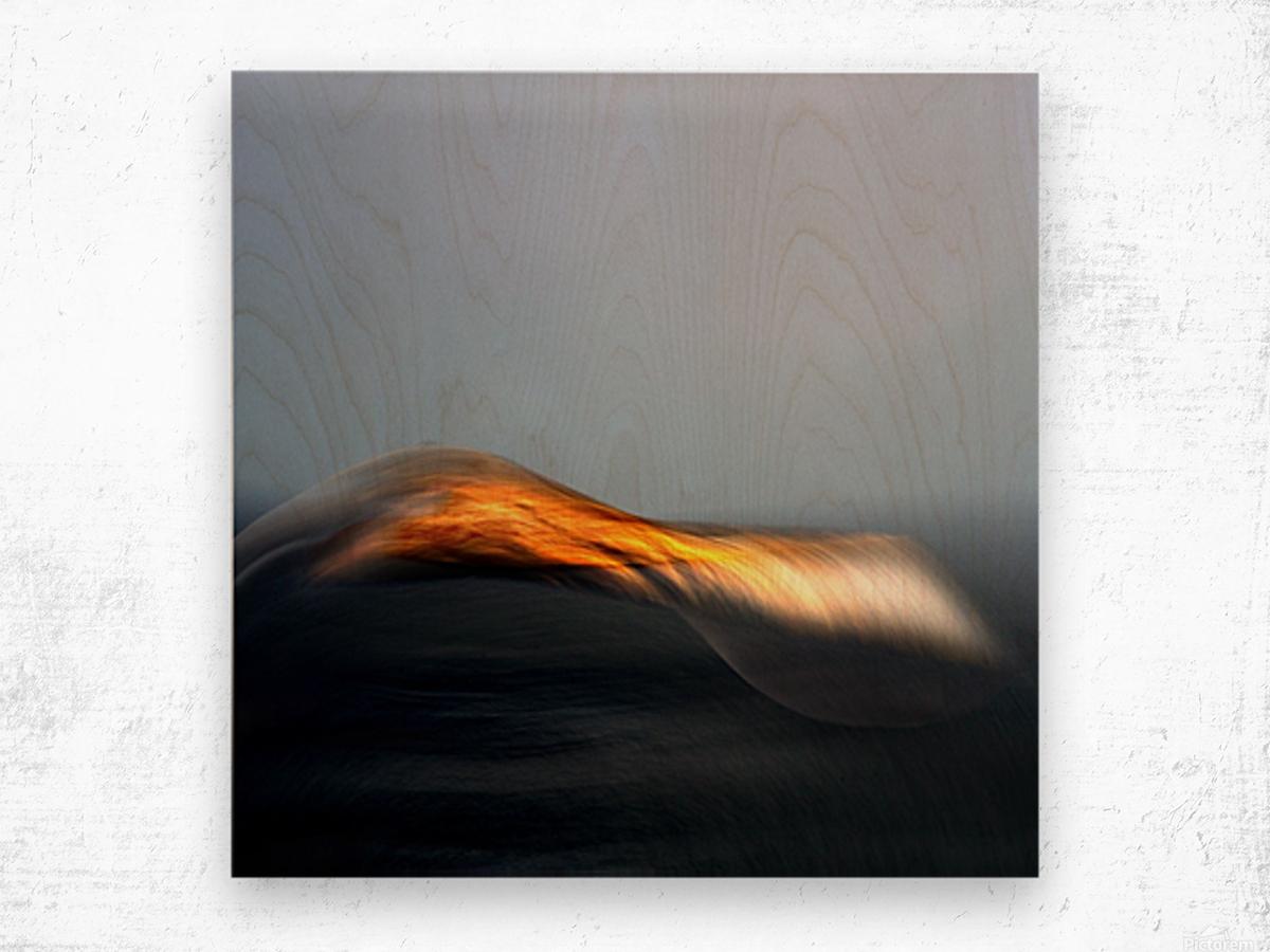 ---Balance of life---           Ltd edition of 5 -2 left Wood print