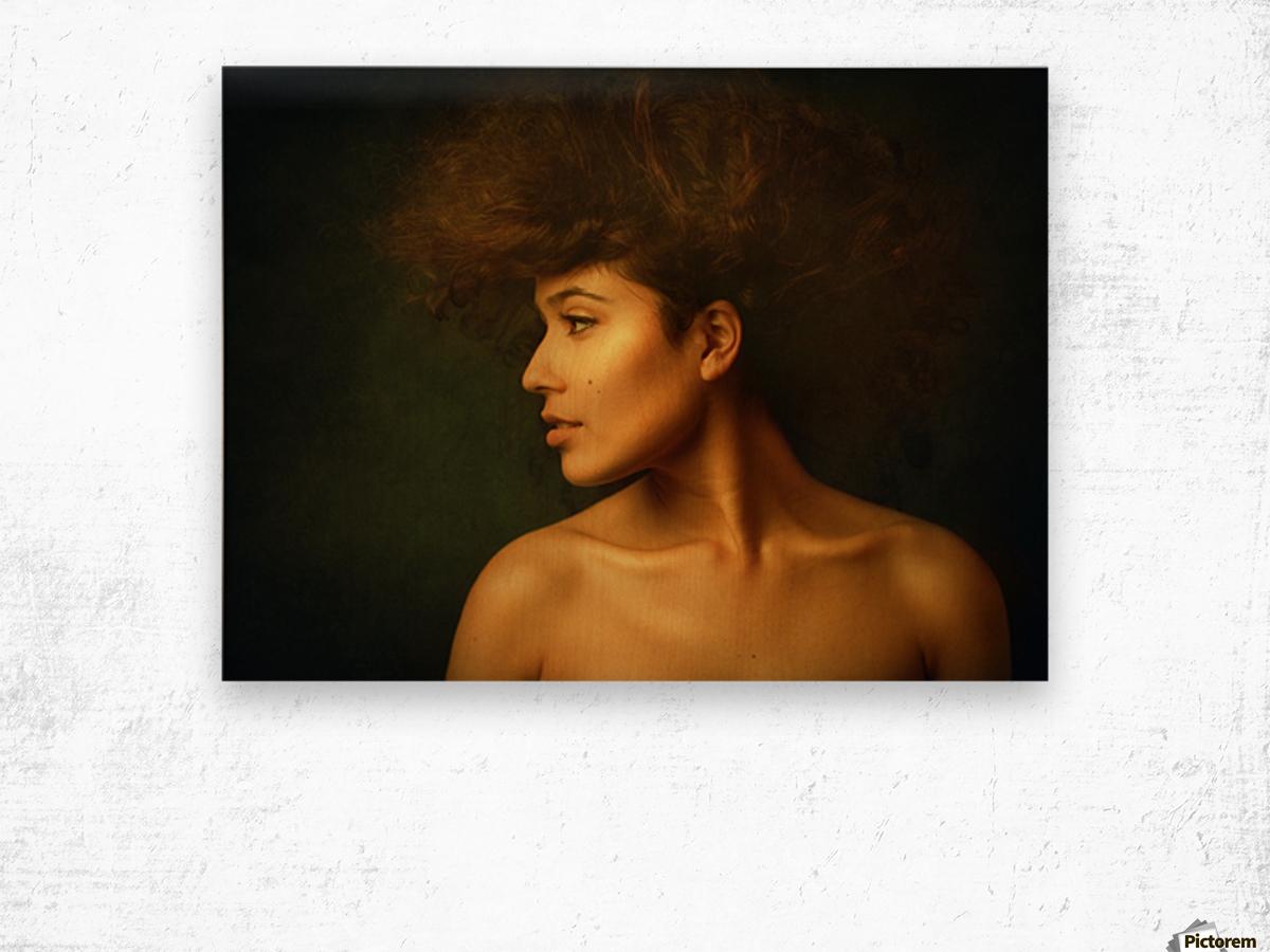 Sabina Wood print